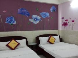 Khách sạn Vũ Hà, Хошимин