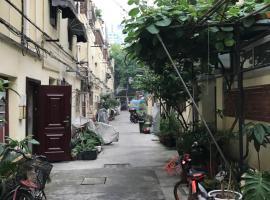 Shanghai Old French Concession Apartment, Shanghai