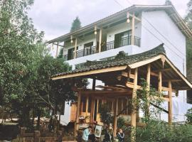 Ya'an Shangli Ancient Town Xushe Guesthouse, Ya'an