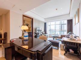 Top Grade Apartment Near Chunxi Road And IFS, Chengdú