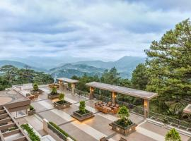 Outlook Ridge Residences- North Wing 402, Baguio