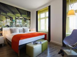Hotel Indigo Berlin – Ku'damm