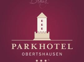 Parkhotel Obertshausen