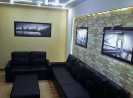 Apartment on 28 Mikrorayon, Khujand