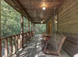 Moss Creek Cabin, Morganton