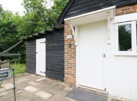 Tick Tock Cottage, Robertsbridge, 罗伯茨布里奇
