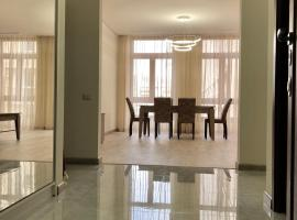 City Center Modern Apartment, Yerevan