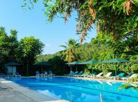Erendiz Kemer Resort, Kemer