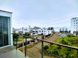 BoogieHouse(Surf&Beach), Punta Hermosa