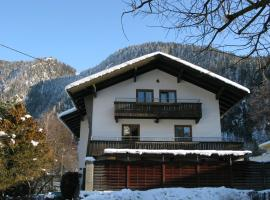 Amelie, Mayrhofen