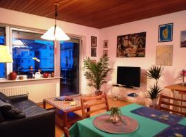 Apartment Dauth