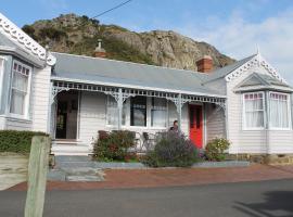 Gardenia House, Stanley