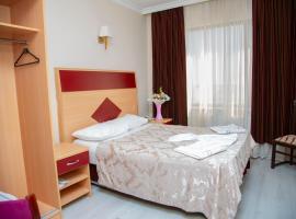 New Penguen Hotel, Kumburgaz