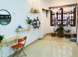 Lotus homestay, Tuy Hoa