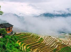 Li-An Lodge, Longsheng