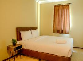 Best of the Best 3BR Apartment Grand Palace/Pallazo Kemayoran By Travelio, Giacarta