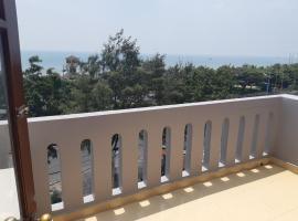 Ngoc Thuy Hotel, Vung Tau