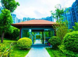 Linglong Lulu Shun Boutique Holiday Apartment, Sanya