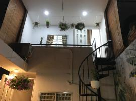 Citystay-Tan Vinh_Sunflower room (with balcony), Хошимин
