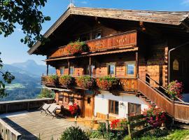 Stallhäusl-Hof, Kirchberg in Tirol