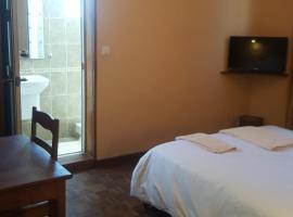 Sun City Hotel, Ampasimadinika
