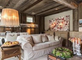 Traumhaftes Kutscherhaus am Jungfernsee
