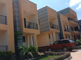 Westlake Town Homes, Kampala
