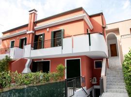 House Smeraldo, Лидо ди Езоло