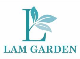 Lam Garden, Ninh Binh