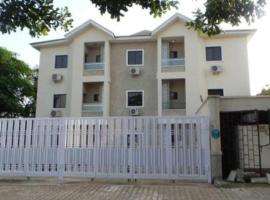 Vulcan Suites, Abuja