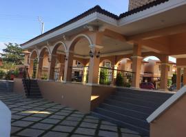 Bohol Tour & Lodging, Тагбиларан