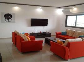 Residence Golman 5, Abidjan