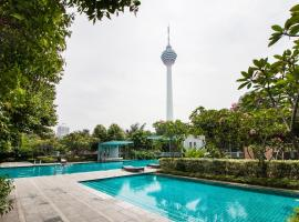Suasana Bukit Ceylon by Plush, Kuala Lumpur