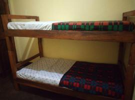 Blue Star Homestay, Kapchorwa