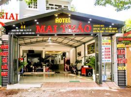 Motel Mai Thao, Vung Tau