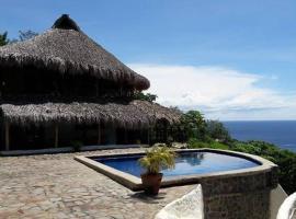 Casa Tucan, San Juan del Sur