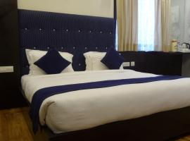 Hotel Wti Mahal, Нью-Дели