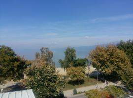 Apartment Plaisir, Pogradec