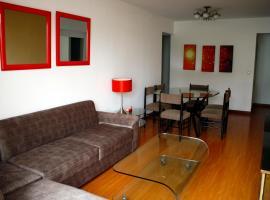 Miraflores 2-Dorm & 3-Dorm Apartments, Lima