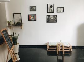 Jun Studio, Хошимин