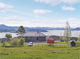 Holiday home Stord 2, Stord