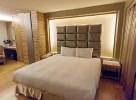 JINGSHANG Hotel, Kaohsiung