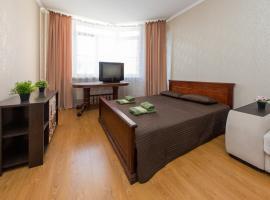 Apartment Rodniki, Podolsk