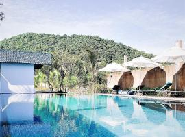 THELAM Resort, Duong Dong