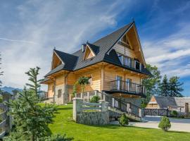 Rent like home - Willa Zoniówka, Zakopane