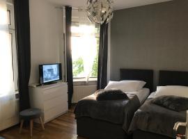 Ana Apartment