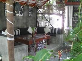 Sunil Garden Guest House, Unawatuna