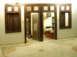 Hotel Evergreen Residency, Bhopāl