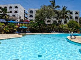 Kaskazi Beach Hotel, Diani Beach