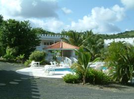 Villa 5 -Castles in Paradise St Lucia, Vieux Fort